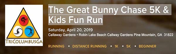 2 Great Bunny Chase April 20r