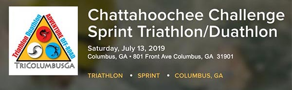 8 Chatt Chall Sprint Tri Dua Jul 13r