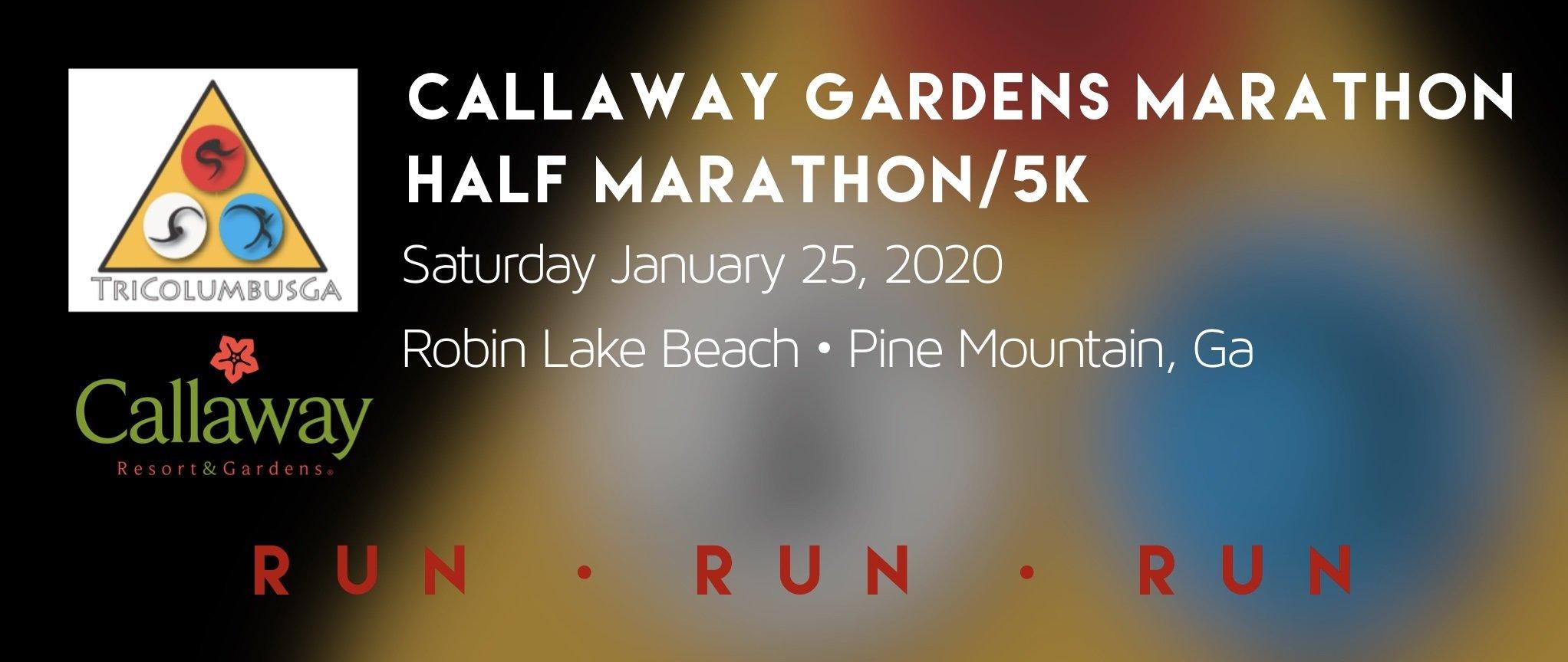 call marathon 20