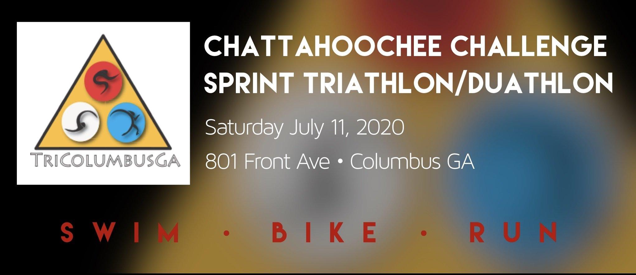 chatt sprint 20